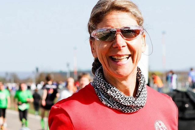 Fotos: Der Freiburg Marathon 2012 (I)