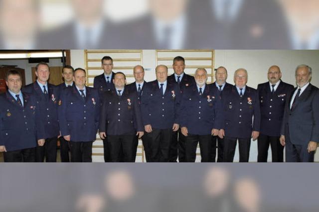 Starker Nachwuchs für die Feuerwehr