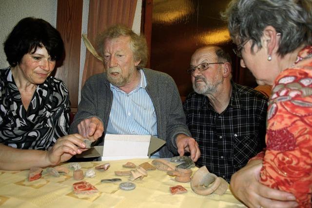 Mehr Besuchergruppen sollen ins Museum kommen
