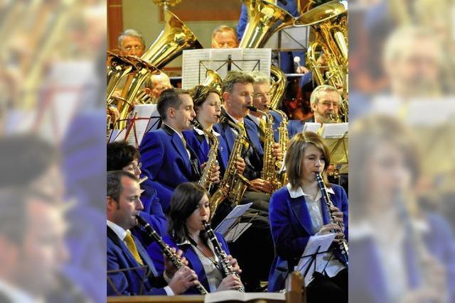 Klassische Klänge zugunsten der Kapelle
