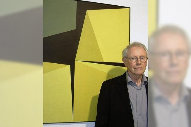 Das Quadrat, ein Thema mit großen Variationen