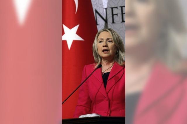Annan: Syriens Führung stimmt Waffenruhe zu