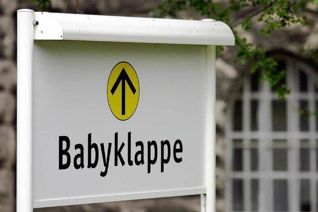Familienministerium will keine anonymen Geburten mehr