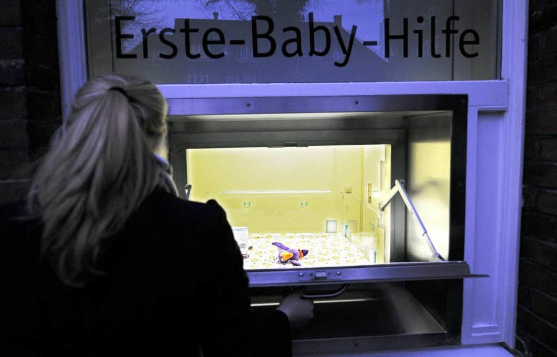 Badische Zeitung Geburten