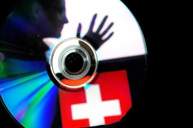 Steuerabkommen soll Ärger mit der Schweiz lindern