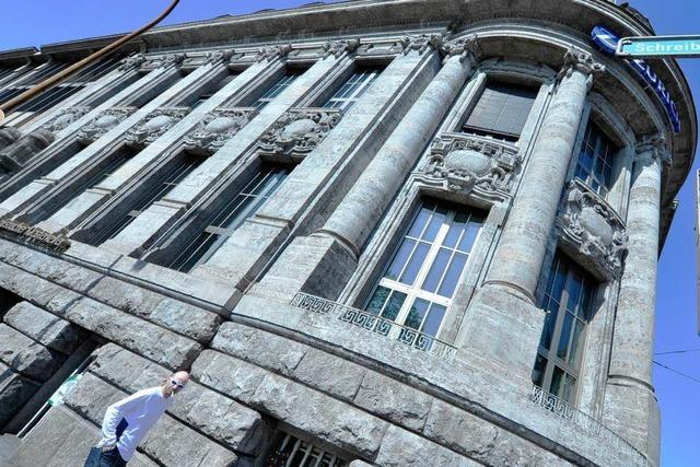Immobilien-Unternehmen Unmüssig kauft das Dreisameck