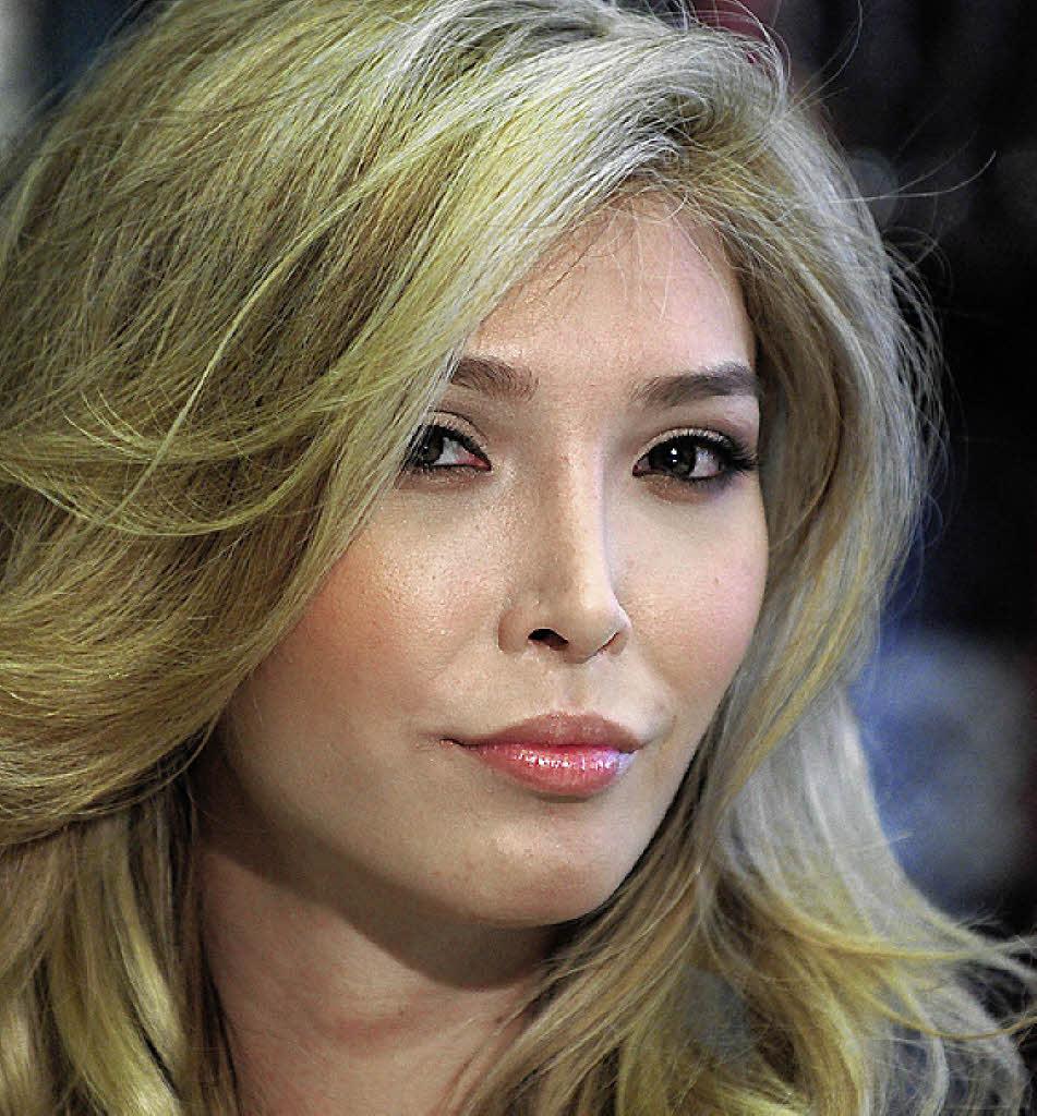 Transsexuelle darf doch bei Miss Universe antreten