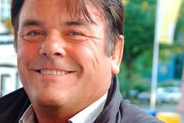 Live-Chat mit Klaus Springer
