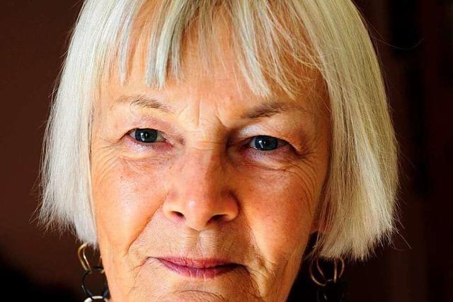 Ursula Dietrich: Bücher als Kraftquelle