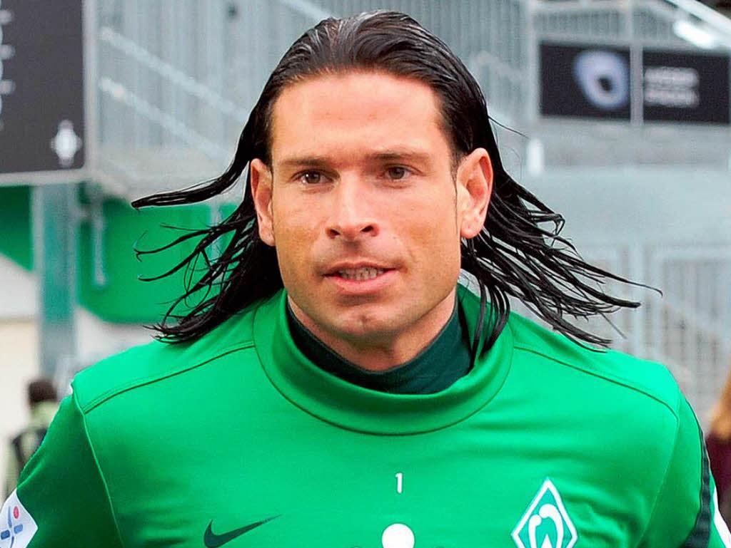 Wiese Verlässt Werder Und Will In Die Champions League 1