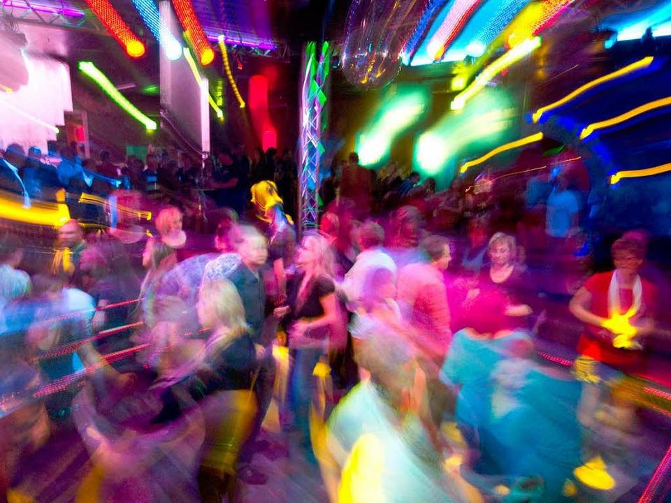 Ostersonntag Tanzverbot