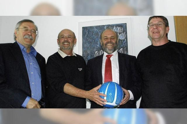 In Rheinfelden fusionieren die Fußballvereine VfR und SC 03