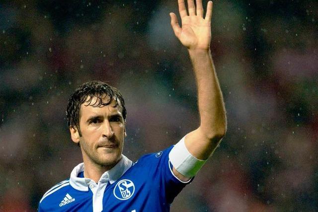 Schalke und Hannover: Liga-Duell nach Europa-Aus