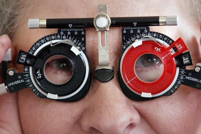 Ettenheim fordert einen Augenarzt