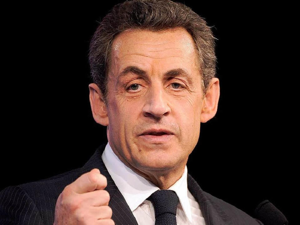 Nicolas Sarkozy    Foto: dpa