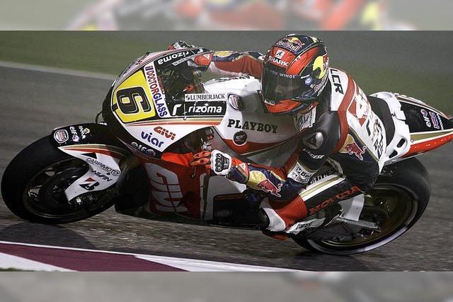 Stefan Bradls überzeugendes MotoGP-Debüt