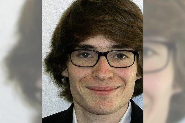 Björn Hessert: Jugendliche für friedliches Miteinander