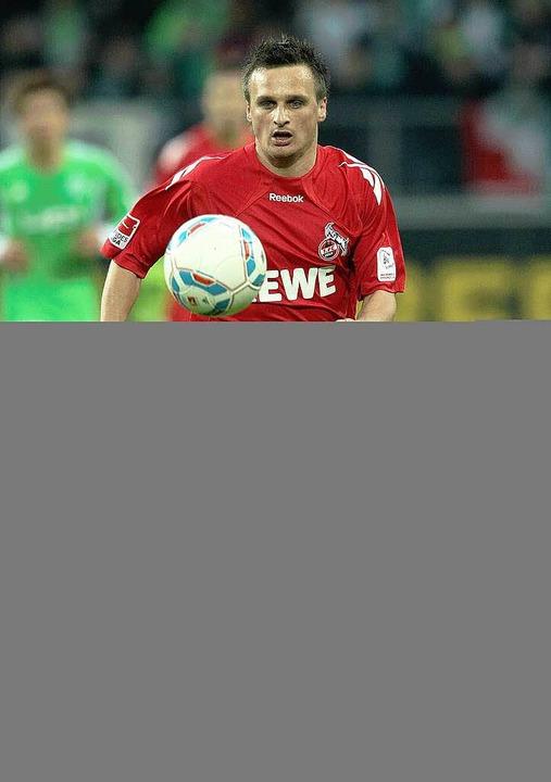Hat als Bundesliga-Fußballer erstmal Pause: Slawomir Peszko  | Foto: dapd