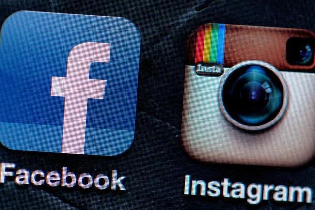 Facebook kauft Instagram für eine Milliarde Dollar