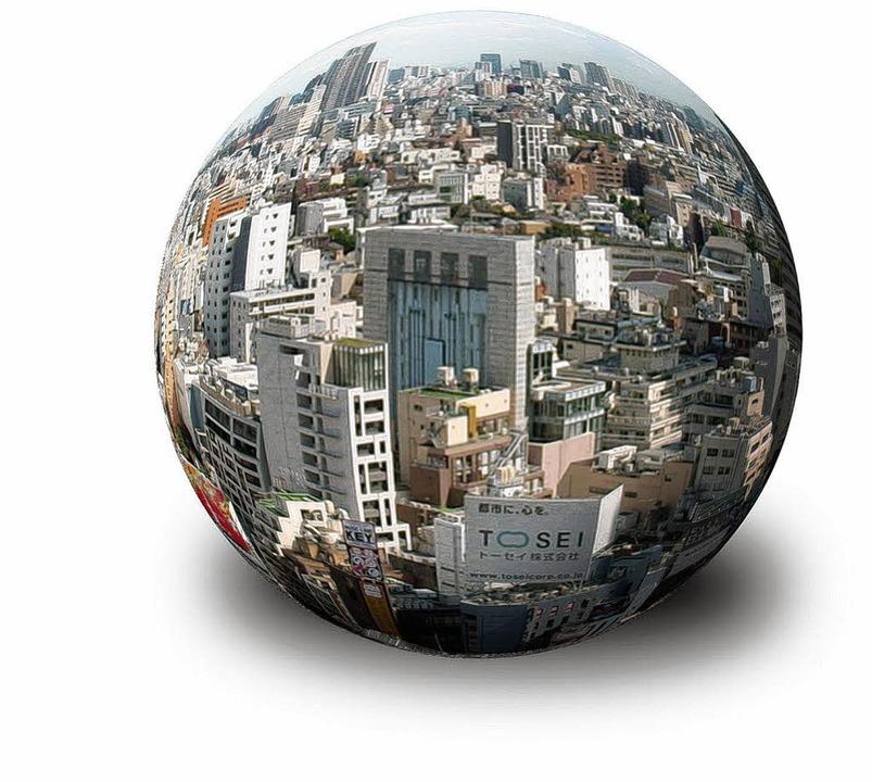 Mit neun Millionen dicht  gedrängten Einwohnern eine Welt für sich : Tokio   | Foto: Portner (fotolia.com)