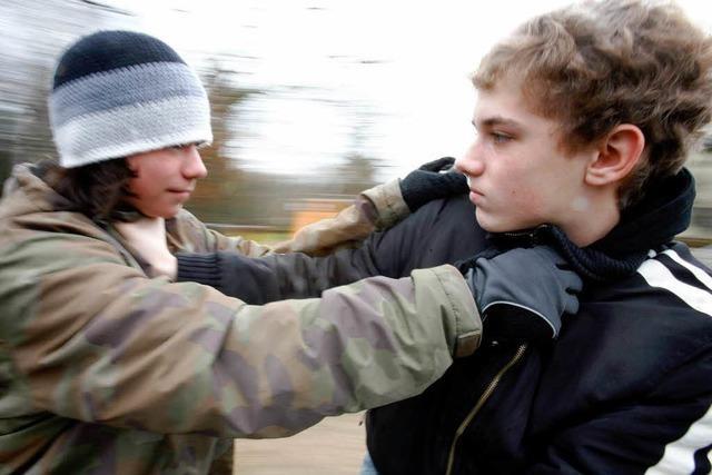 Kriminalstatistik 2011: Die Gewalt nimmt weiter zu