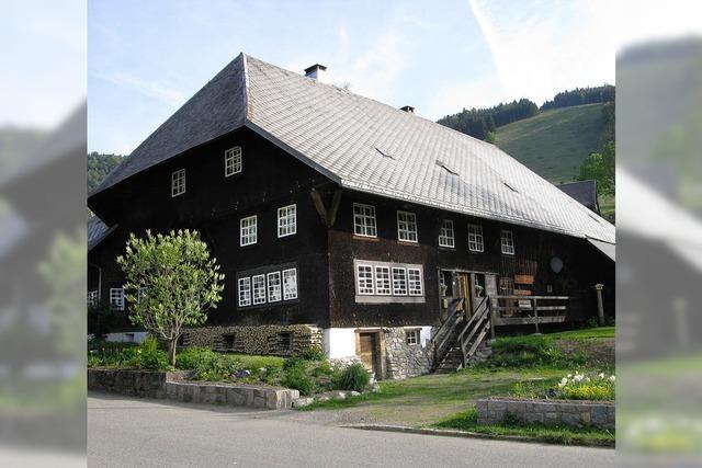 Viele Ideen für die Zukunft von Schwarzwaldhöfen