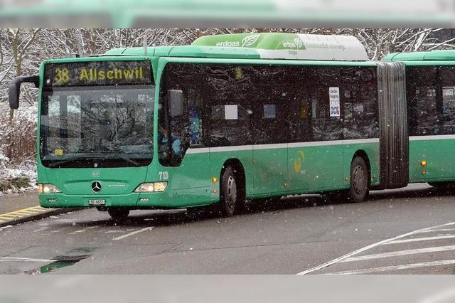 Eltern wollen bessere Busverbindung