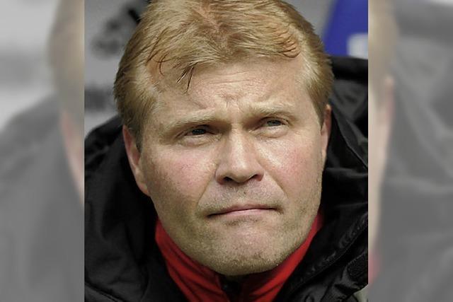 Köln entlässt Trainer Solbakken