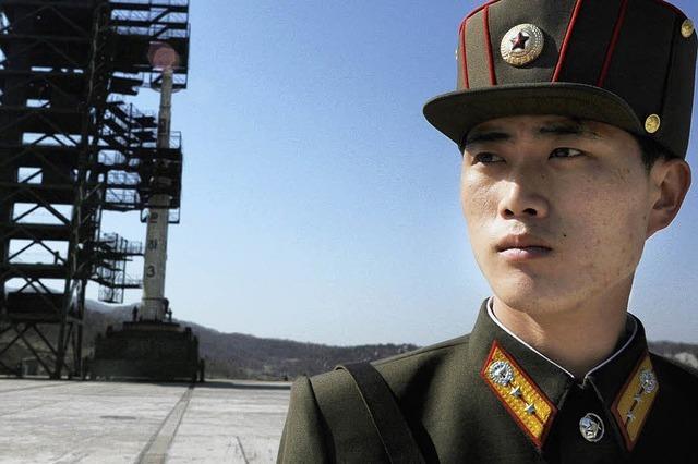 Wird eine Diktatorentochter zur Präsidentin Südkoreas?