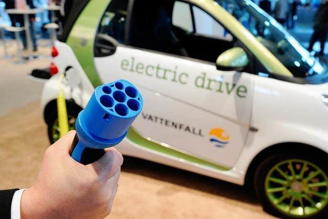 Können sich E-Autos durchsetzen?