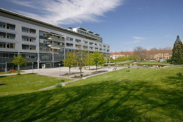 Uniklinik Freiburg wird am Dienstag bestreikt