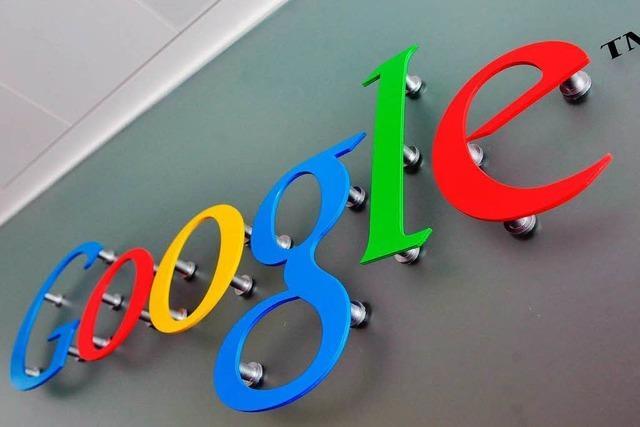 Google-Gründer zementieren ihre Macht mit Aktiencoup