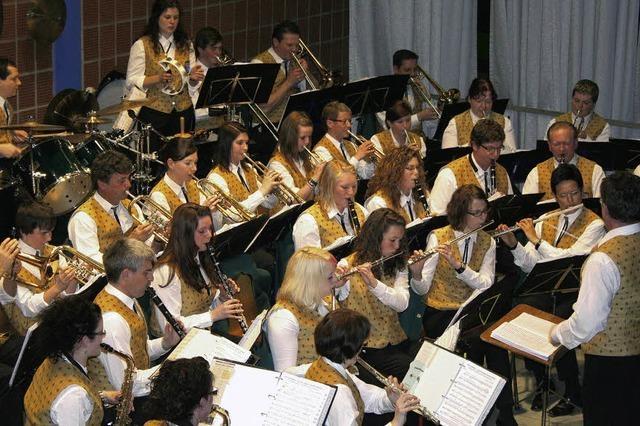 Zwei Orchester – doppelter Genuss