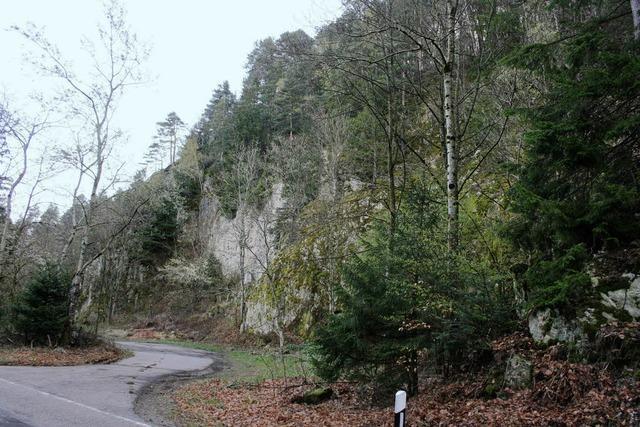 Abbau von Gestein geplant - Anwohner fürchten Lärm und Staub