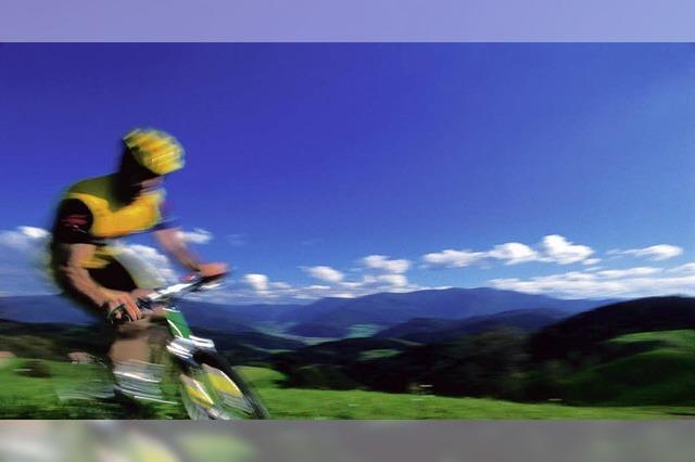 Die Mountainbike-Saison beginnt
