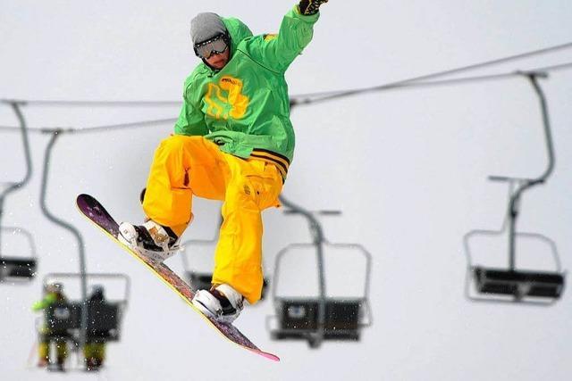 Ski-Bilanz im Hochschwarzwald fällt positiv aus