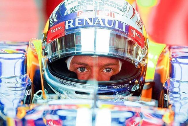 Riskantes Votum: Formel-1-Rennen in Bahrain findet statt