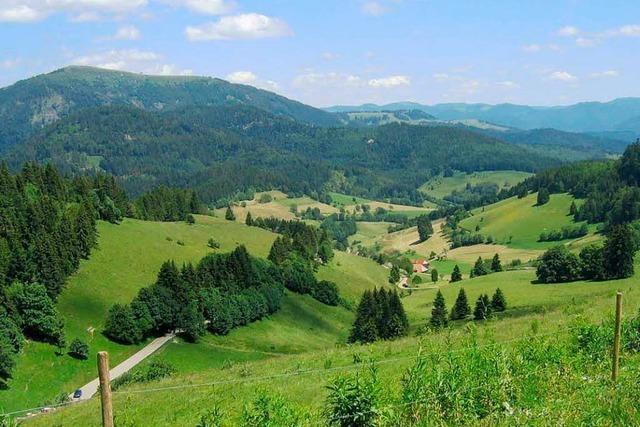 Bonde setzt sich für Biosphärengebiet im Südschwarzwald ein