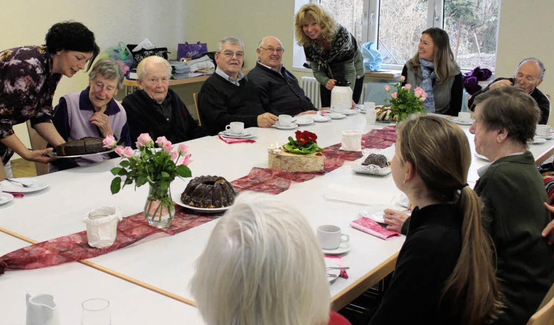 Die kirchliche Sozialstation Nördliche...itfinanzierung durch die Pflegekasse.   | Foto: mario schöneberg