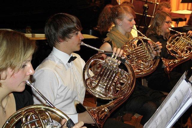 Konzert-Premiere der besonderen Art
