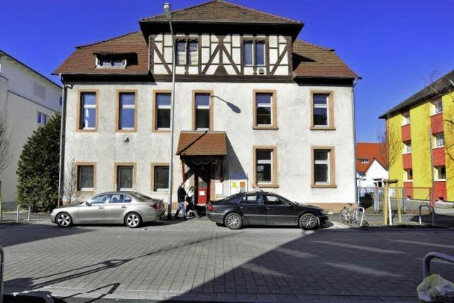 Altes Schulhaus in Haslach wird verkauft und umgebaut