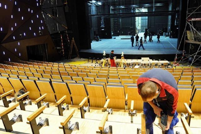 Doch kein Theaterzelt in Stuttgart