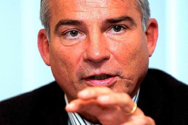 Rederecht im Bundestag – was sagt Strobl zu den neuen Plänen?