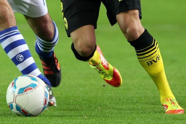 Fußball weiter in der Sportschau und auf Sky