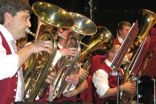 Majestätische Posaunen, quirlige Flöten