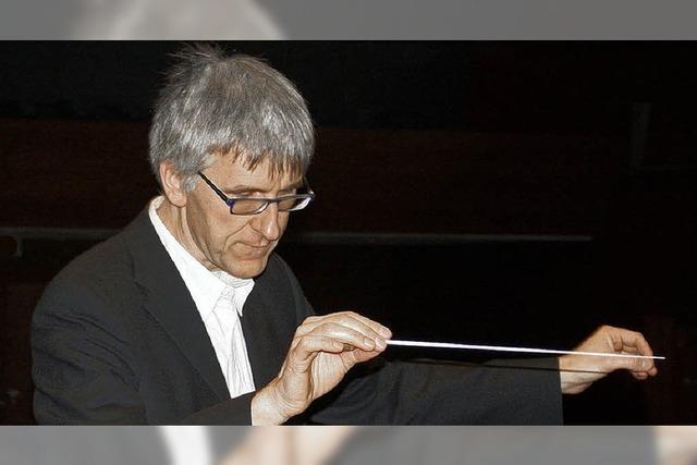 Sinfoniekonzert mit Rupp