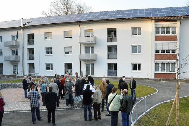 Bürger-Energiegenossenschaft in den Startlöchern