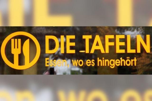 Tafelladenverein spricht sich gegen eine Filiale in Haltingen aus