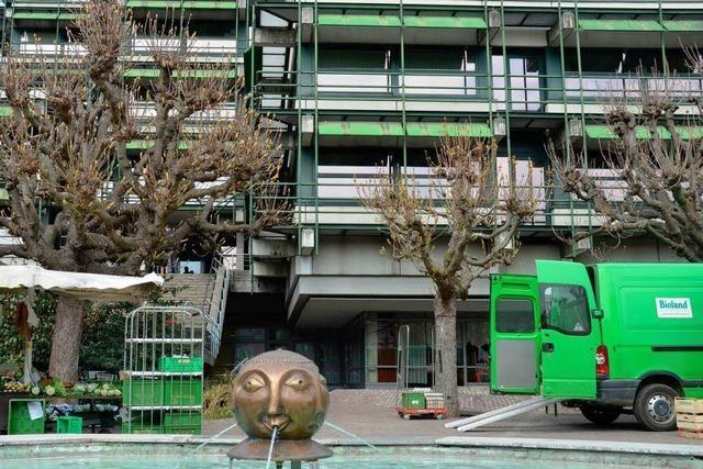OB-Wahl in Rheinfelden – eine offene Angelegenheit
