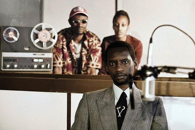 Rassismus aus dem Radio
